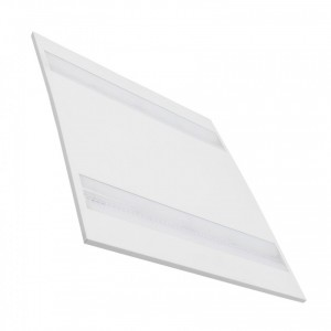 Downlight led circular blanco SuperSlim 6W
