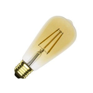 Bombilla LED E27 A60 5W