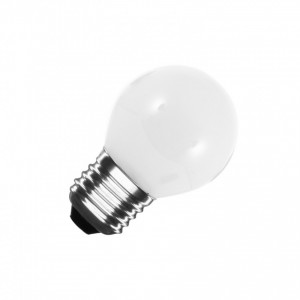Bombilla LED E27 G45 4W...