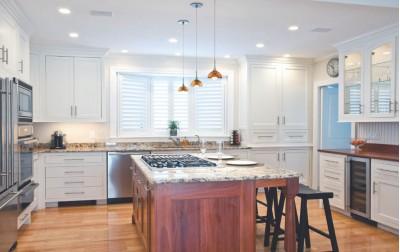 Ledvance nos ofrece sus claves para la iluminación de la cocina